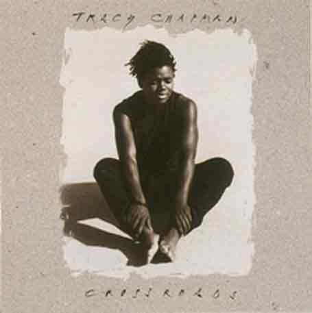 Tracy Chapman-Crossroads