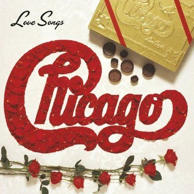 Chicago-Love Songs